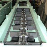 Total beiliegende horizontale Schaber-in Massen Kettenförderanlage