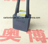 Vendite per la spazzola di carbone di Mersen PER ESEMPIO 332 per i motori di CC