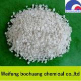 Fornecer o agente composto de fusão de neve com cloreto de cálcio