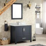 現代デザイン大理石の上の浴室用キャビネット