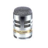 Профессионал Ealsem Es-500 сделал в микрофоне конденсатора штепсельной вилки XLR хорошего качества 6.35 OEM Китая