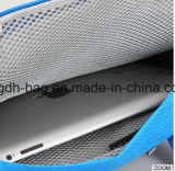 Blaue kundenspezifische Laptop-Beutel für Geschäft