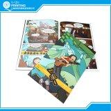 すべてのサイズの卸し売りカスタム安い印刷のパンフレット