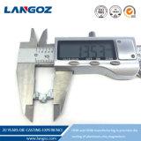 自動車部品のZamak圧力精密ハードウェア常置型の鋳造