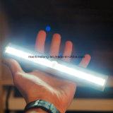 Lumière sans fil infrarouge de détecteur de détecteur de mouvement de 10 DEL IR