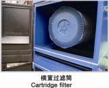 自動クリーニングフィルターが付いているこんにちは力の溶接発煙の清浄器