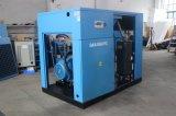 compressor de ar giratório do parafuso da velocidade 55kw variável