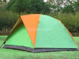 خارجيّ 3-4 شخص خيمة, [دووبل لر] [كمب تنت], خيمة مسيكة