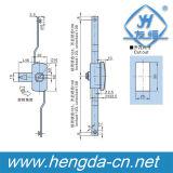 Fechamento tubular da máquina de Vending de Rod de controle Yh9503