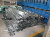 Высокоскоростная светлая сталь обрамляя высоки автоматический крен стержня Drywall формируя машину