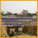 Оборудование концентратора Knelson центробежного сепаратора золота минеральное
