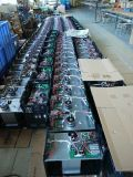 500W DC/AC 변환장치 건전지 관제사를 가진 휴대용 가정 태양 에너지 시스템