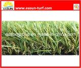 La décoration du jardin la meilleur marché du monde et aménagement de l'herbe artificielle (N4SA1425C)