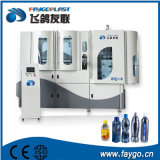 4 구멍 및 6 Cavities Pet Bottle Blowing Machine