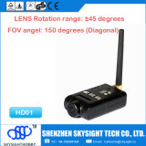 Sky-HD01 Aio 400MW 32CH Fpv Transmitter 1080P Mini Fpv Camera