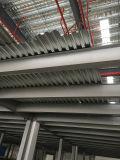 Decking del pavimento, Decking d'acciaio del pavimento composito di uso della Camera, lamiera di acciaio di Decking del pavimento dei materiali da costruzione del metallo