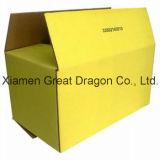 Kraft Single-Wall 또는 Double-Wall 물결 모양 상자 (CCB103)