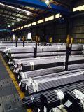 Industrial, Plank, gelaste stalen ronde Pipe / Tube