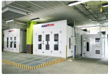 Downdraft cheio Water - Paint baseado Spray Booth em Hong Kong
