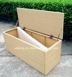Коробка пляжа коробки хранения напольной коробки валика мебели водоустойчивая прочная