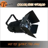 15 a 50 Degree Manaul Zoom LED Studio Fresnel Lighting