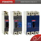 отлитый в форму 2poles автомат защити цепи случая 100A
