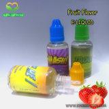 E-Cig/Nacked 패킹 20ml를 위한 Kangyicheng 과일 취향 딸기 E 액체