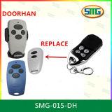 Porte compatible de garage de Bft à télécommande (SMG-015BFT)