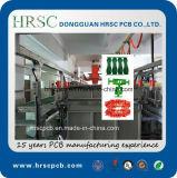 Stofzuiger, Vacuüm, de Collector van het Stof, Ultrasone Reinigingsmachine, de Fabrikanten van de Raad van PCB van PCB van het Aluminium van de Stofzuiger van de Robot