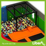 Erwachsenes Customized Cheap für Sale Indoor Trampoline Park