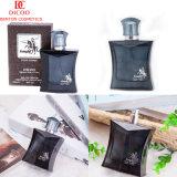 100 Ml de perfume do frasco de vidro para o perfume dos homens do OEM da venda