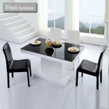 Tabela de jantar do projeto simples da mobília da sala de jantar (CZ016B#)