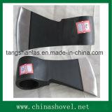 Axt-Kopf-Ausschnitt-Handwerkzeug-Kohlenstoffstahl-Axt-Kopf