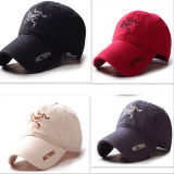 Custom Promotional Sport Golf Cap