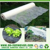 Tissu non-tissé pour la couverture de centrale de pp