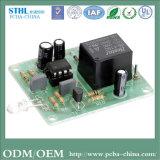 セットトップボックスのための中国の専門家Fr4 OEM電子PCBA