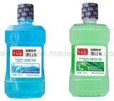 Fábrica de China del origen del enjuague de la higiene oral de Listerine
