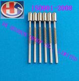 Изготовленный на заказ штыри штепсельной вилки кольца оборудования с металлом (HS-BS-026)