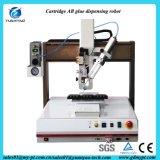 Ce Certificado 3 Axis Movimiento automático de la máquina de dispensación adhesiva de resina
