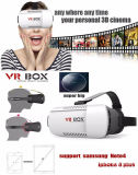 Vr освобождает 2016 Shocking и стекла Vrbox 3D high-technology продуктов для экрана Smartphone 3.5-6.0 дюймов