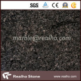 Wall Flooring Tileのための自然なGreyかBlack/Red Polished Granite