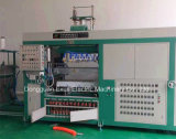 Vacío plástico de alta velocidad automático de las bandejas del plástico OPS que forma la máquina
