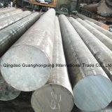 GB 50mn、65mn、ASTM1053、ASTM1062の高品質の熱間圧延の、円形の鋼鉄