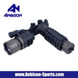 M910A vertikales Foregrip taktisches Taschenlampen-Gewehr-Licht