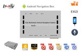 (Aggiornare) Navigation System su Android 4.4 per Pioneer DVD Support Live Map