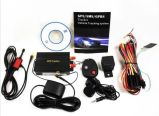Bewegliches Personal Car GPS Tracker Tk103b mit Remote Controller Engine Cut off, Avl, G/M Locator, GPS Tracking System