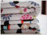 販売のための柔らかい羊毛の子供毛布