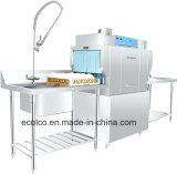 Kleine automatische Spülmaschine-Maschine des heißen Verkaufs-Eco-M90
