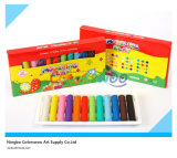 12PCS Play Dough Modeling Clay para DIY e Creative