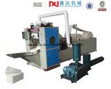 Volles automatisches V-Faltendes Handtuch-Papiermaschinen-Gerät